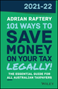 101 Ways to Save Money on Your Tax - Legally! 2021-2022 edition