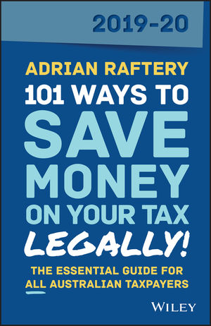A COVID-19 TAX TIP FROM MR TAXMAN #1