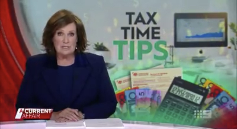 One third of Australians can expect about a bigger tax return this year because of COVID-19
